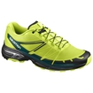 Zapatillas de Trail Running y calzetines
