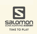 Salomon Ultra Running Academy